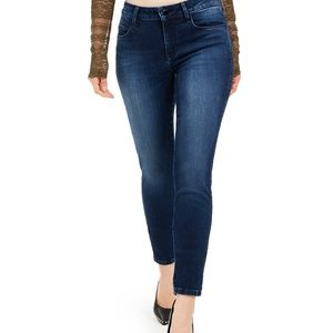Guess Power Curvy Mid Jeans